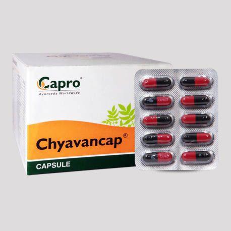 Chyavancap Capsule