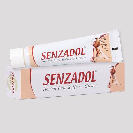 Senzadol Cream