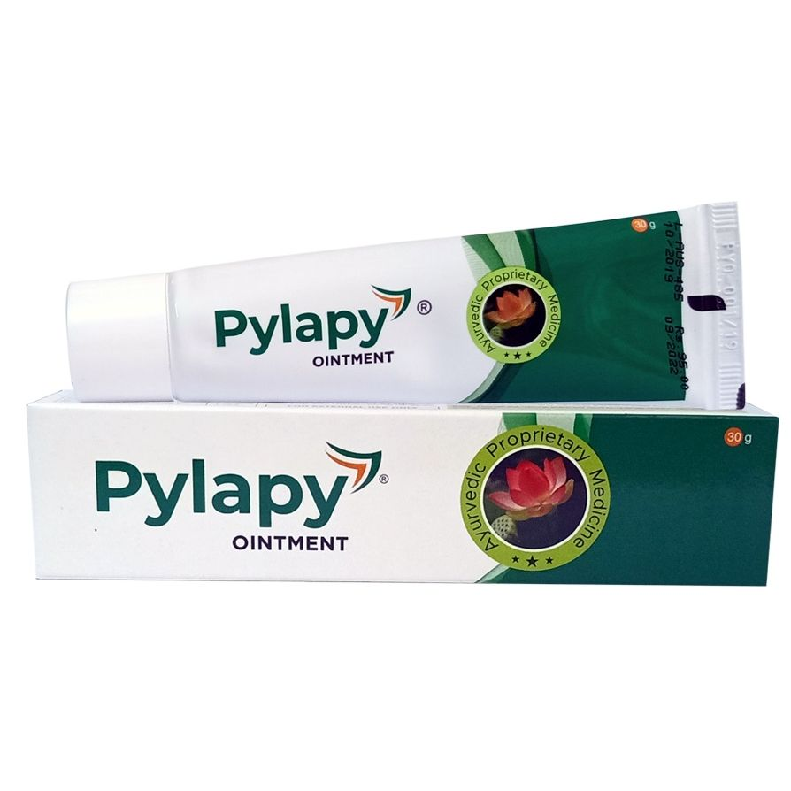 Pylapy Ointment