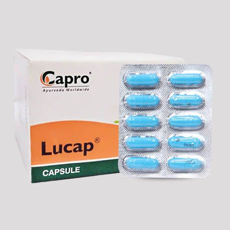 Lucap Capsule