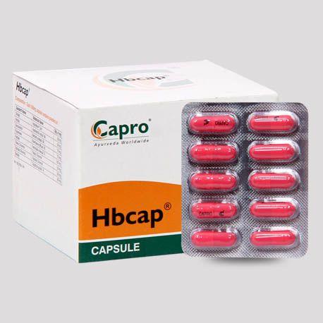 Hbcap Capsule