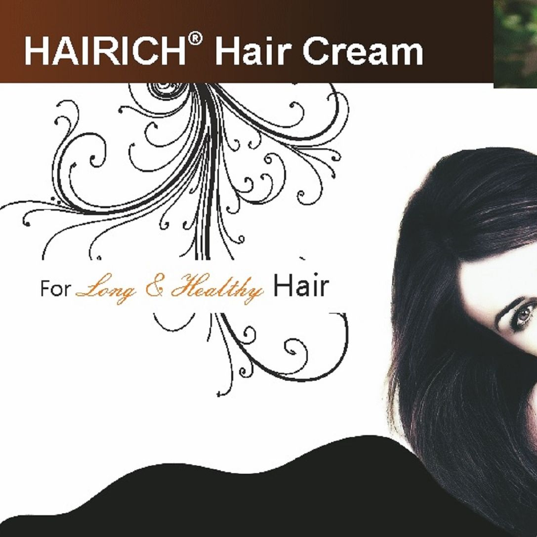 Hairich Hair Cream