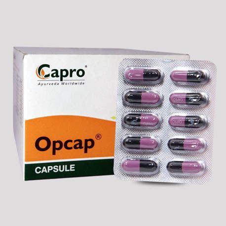 Opcap Capsule