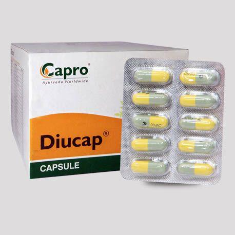 Diucap Capsule