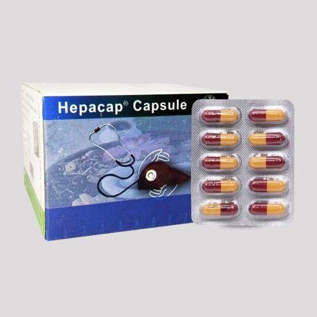 Hepacap Capsule
