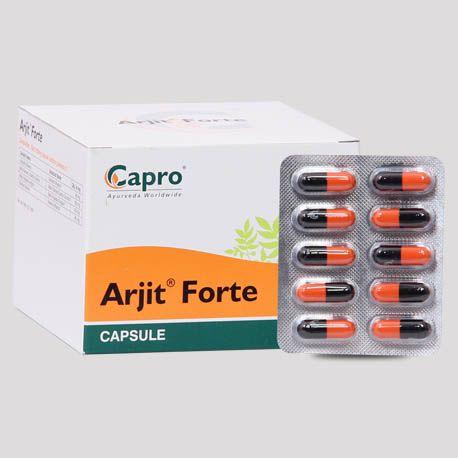 Arjit Forte Capsule