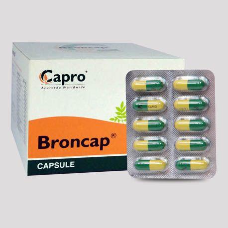 Broncap Capsule