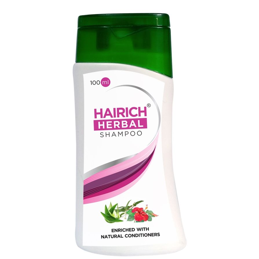 Hairich Herbal Shampoo
