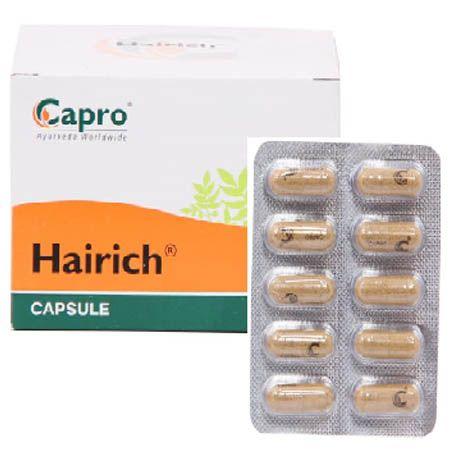 Hairich Capsule