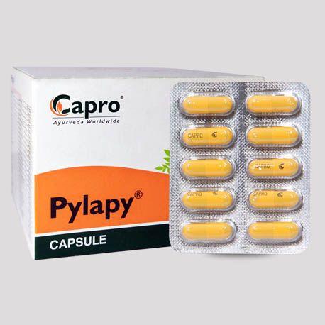 Pylapy Capsule