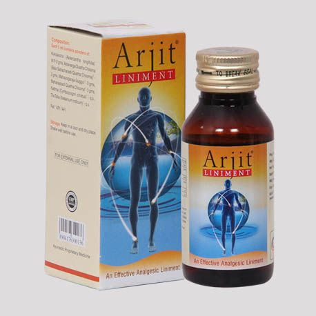 Arjit Liniment