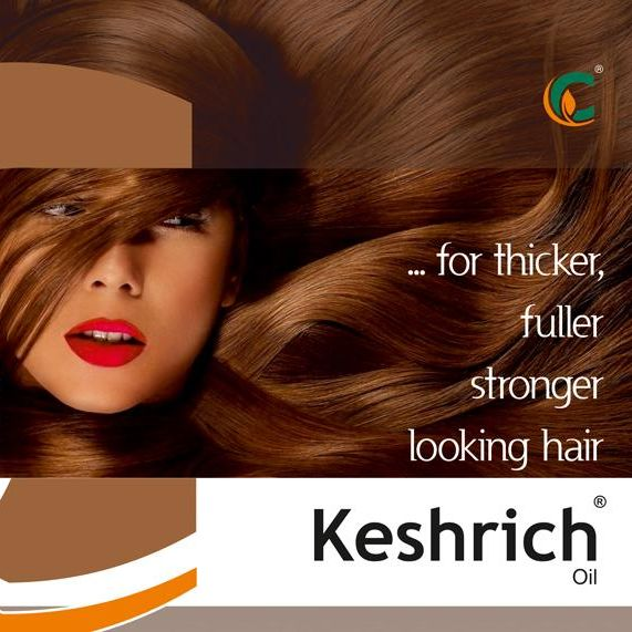 Keshrich Oil
