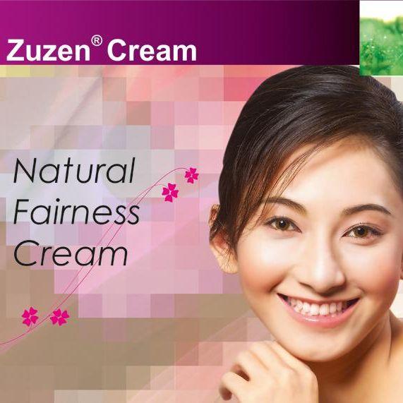 Zuzen Cream